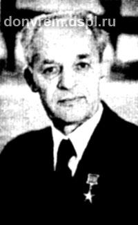 Поляков Иван Тимофеевич