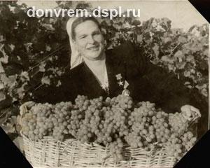 Продан Таисия Григорьевна
