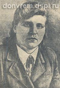 Романченко Валентина Мефодьевна