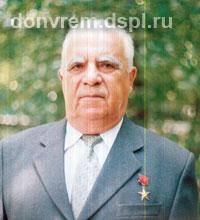 Руденко Петр Алексеевич