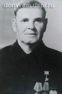 Шавырин Анатолий Тихонович