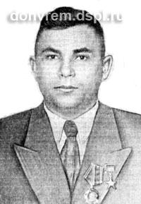 Шевцов Павел Семенович