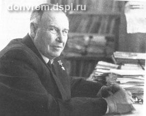 Шумаков Борис Аполлонович