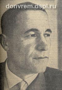 Сухорученко Петр Николаевич