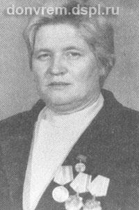 Терехина Раиса Ивановна