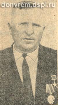 Ткачев Василий Иванович