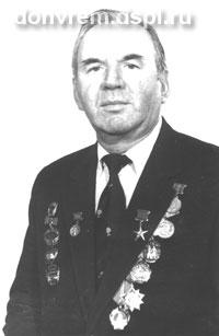 Туманов Евгений Николаевич