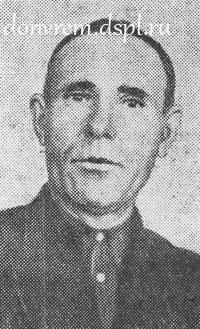 Васильченко Филипп Трофимович