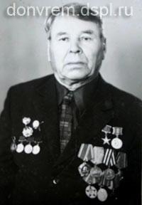 Веретенников Николай Владимирович