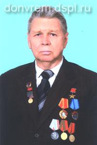 Воевода Иван Афанасьевич