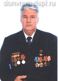 Воронин Василий Петрович