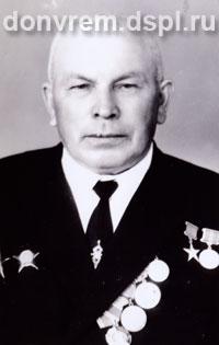 Захаров Игнат Данилович
