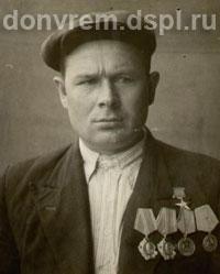 Зинченко Петр Евтеевич