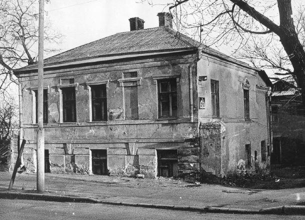 Улица Донская 38