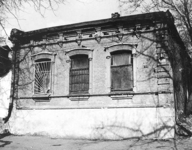 Улица Донская 51