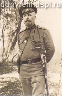 АЖИНОВ Василий Александрович
