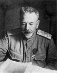 генерал Лукомский