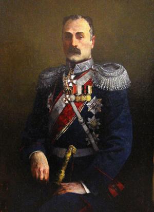 КАЛЕДИН Алексей