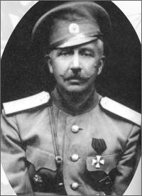 Краснов Пётр Николаевич